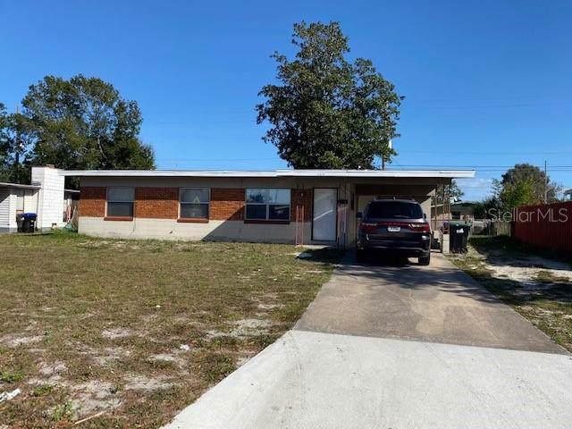 1819 Beecher Street, Orlando, FL 32808 (MLS #O5836968) :: Armel Real Estate