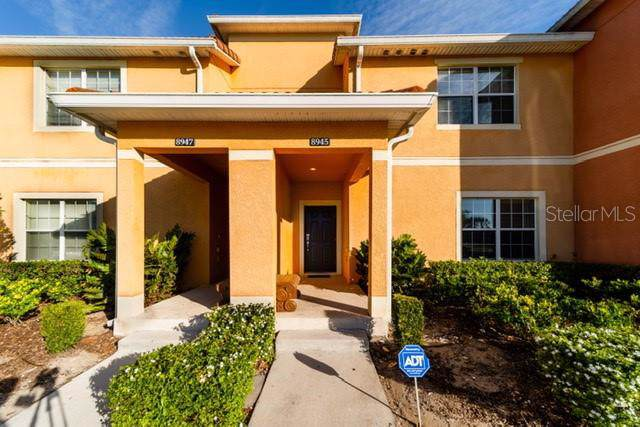 8945 Candy Palm Road, Kissimmee, FL 34747 (MLS #O5837226) :: Lockhart & Walseth Team, Realtors