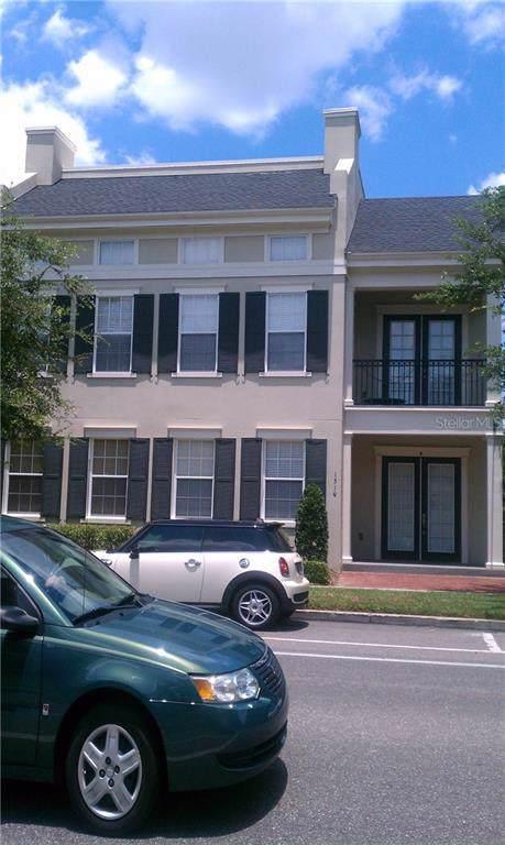 1510 Lake Baldwin Lane, Orlando, FL 32814 (MLS #O5837491) :: 54 Realty