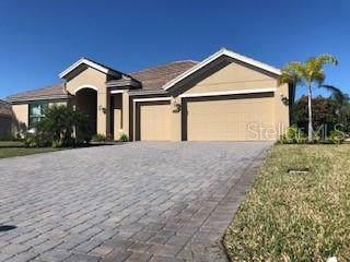 4741 Four Lakes Circle SW, Vero Beach, FL 32968 (MLS #O5837558) :: 54 Realty