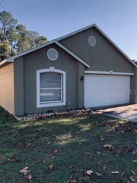 315 Placid Lake Drive, Sanford, FL 32773 (MLS #O5837607) :: Team Bohannon Keller Williams, Tampa Properties
