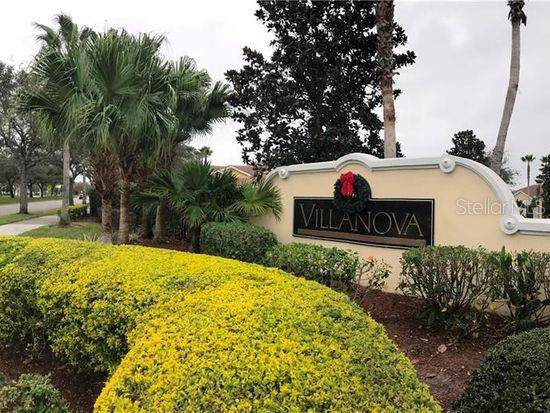 12030 Villanova Drive #107, Orlando, FL 32837 (MLS #O5837811) :: Team Bohannon Keller Williams, Tampa Properties