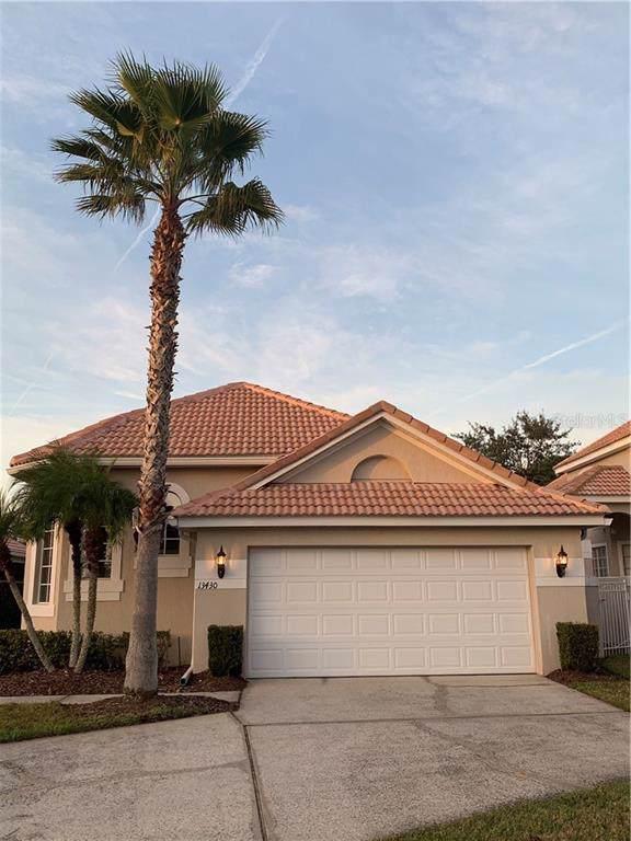 13430 Lake Turnberry Circle, Orlando, FL 32828 (MLS #O5837927) :: Lock & Key Realty