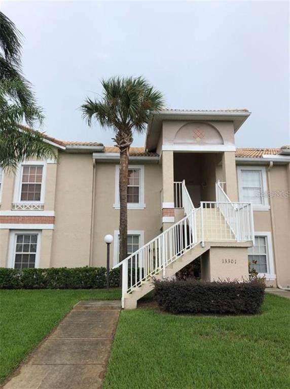 13301 Fairway Glen Drive #202, Orlando, FL 32824 (MLS #O5837931) :: Gate Arty & the Group - Keller Williams Realty Smart