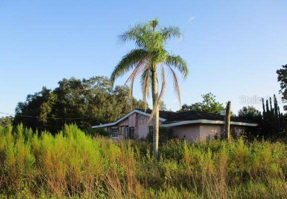6962 Old Ranch Road, Sarasota, FL 34241 (MLS #O5837951) :: Keller Williams Realty Peace River Partners