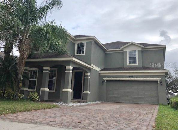 14338 Red Cardinal Court, Windermere, FL 34786 (MLS #O5838004) :: Griffin Group