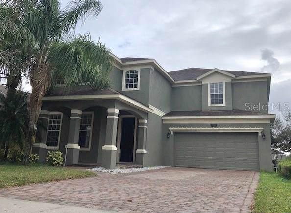 14338 Red Cardinal Court, Windermere, FL 34786 (MLS #O5838004) :: Team Bohannon Keller Williams, Tampa Properties