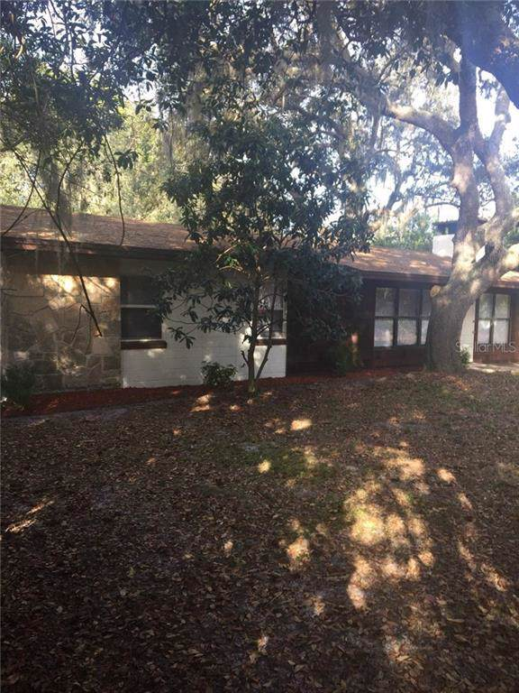 4368 Radio Avenue, Sanford, FL 32773 (MLS #O5838032) :: Team Bohannon Keller Williams, Tampa Properties