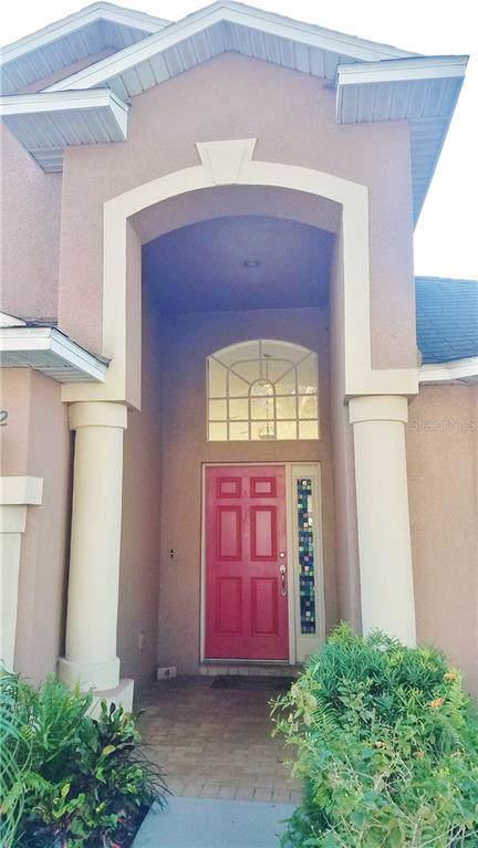 3892 Hampton Hills Drive, Lakeland, FL 33810 (MLS #O5838169) :: 54 Realty
