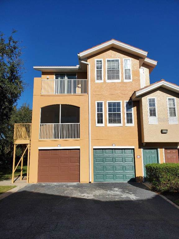 12020 Villanova Drive #110, Orlando, FL 32837 (MLS #O5838267) :: Team Bohannon Keller Williams, Tampa Properties
