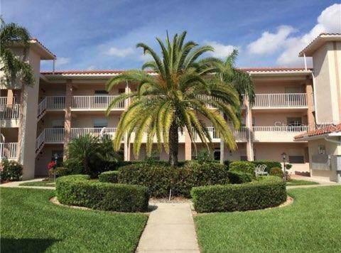 6505 Stone River Road #107, Bradenton, FL 34203 (MLS #O5838504) :: Your Florida House Team