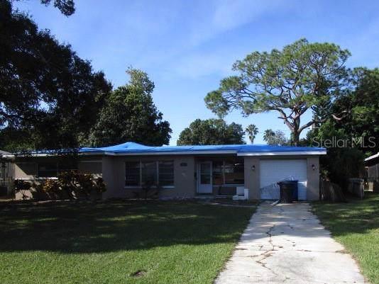 2050 75TH Street N, St Petersburg, FL 33710 (MLS #O5838566) :: Florida Real Estate Sellers at Keller Williams Realty