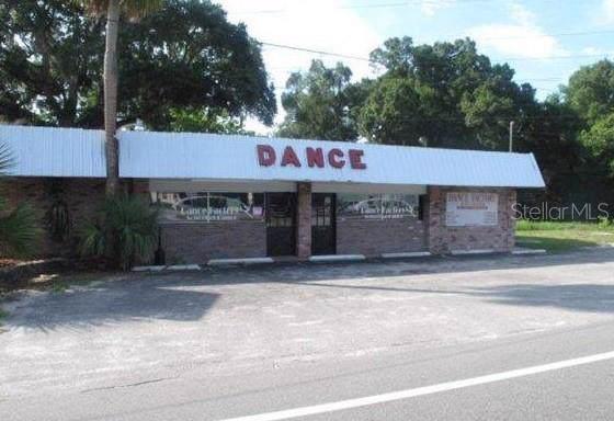 1310 W Canal Street, New Smyrna Beach, FL 32168 (MLS #O5838582) :: The Figueroa Team