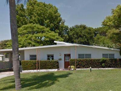 2247 Valencia Drive, Sarasota, FL 34239 (MLS #O5838626) :: Team Bohannon Keller Williams, Tampa Properties