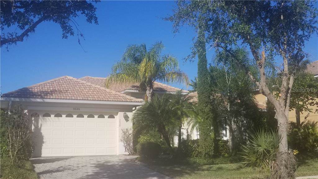 3538 Sunset Isles Boulevard - Photo 1