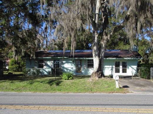 200 W Dr M L King Jr Boulevard, Brooksville, FL 34601 (MLS #O5838769) :: Team Bohannon Keller Williams, Tampa Properties