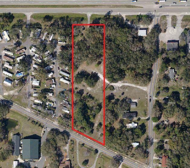 15140 E Colonial Dr Drive, Orlando, FL 32826 (MLS #O5838783) :: Florida Life Real Estate Group