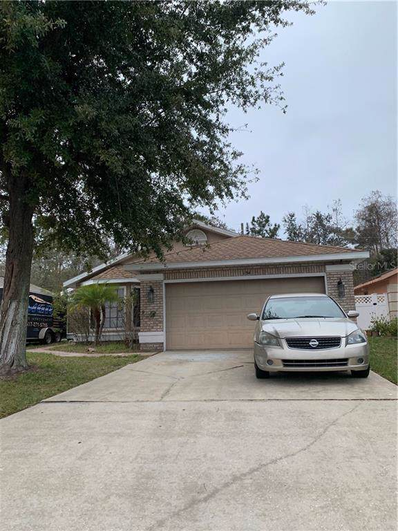 134 Coralwood Circle, Kissimmee, FL 34743 (MLS #O5838843) :: Cartwright Realty