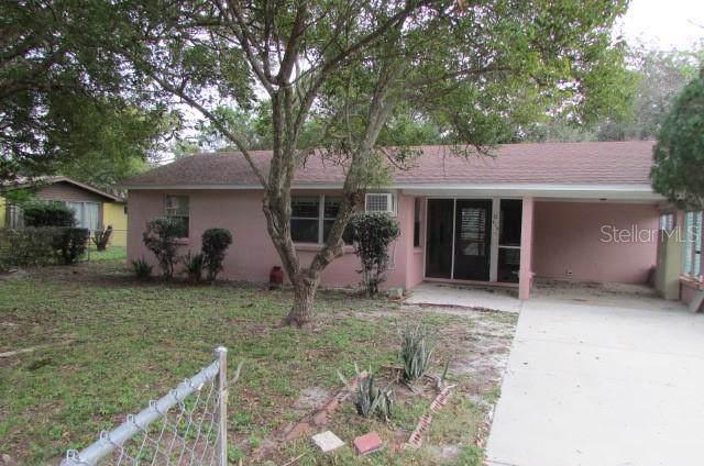 215 Agua Vista Street, Debary, FL 32713 (MLS #O5838855) :: Armel Real Estate