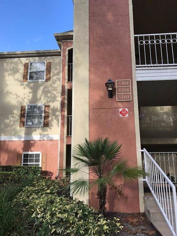 5104 Clubside Drive #5104, Longwood, FL 32779 (MLS #O5838876) :: Armel Real Estate