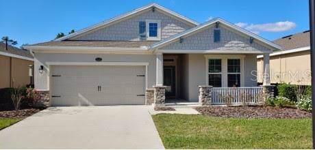 316 W Freesia Court, Deland, FL 32724 (MLS #O5838892) :: Armel Real Estate