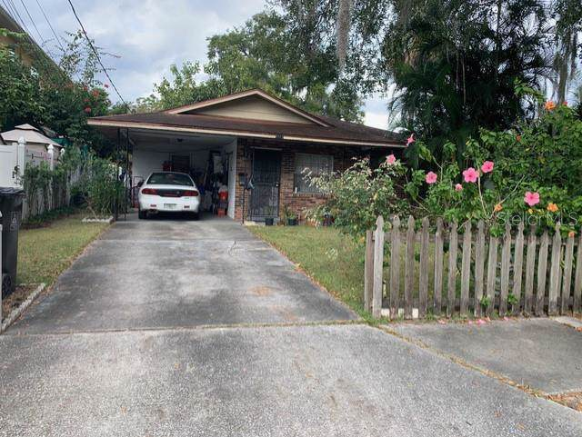 1411 Pinecrest Place, Orlando, FL 32803 (MLS #O5838922) :: Rabell Realty Group