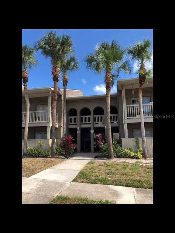 435 Wymore Road #104, Altamonte Springs, FL 32714 (MLS #O5839021) :: Cartwright Realty