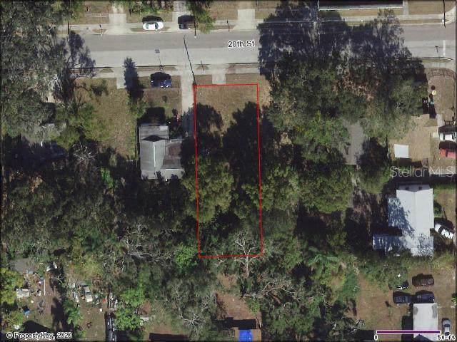 908 20TH Street, Orlando, FL 32805 (MLS #O5839088) :: McConnell and Associates