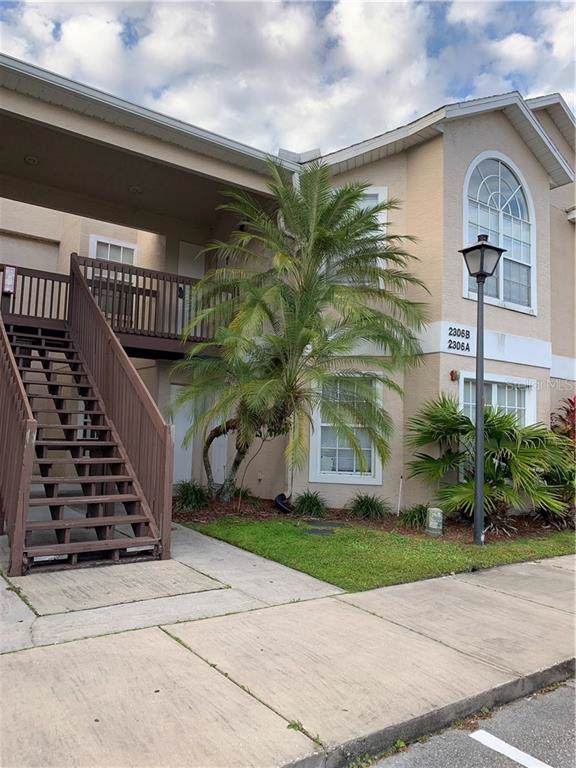 2306 Prime Circle B, Kissimmee, FL 34746 (MLS #O5839109) :: Griffin Group