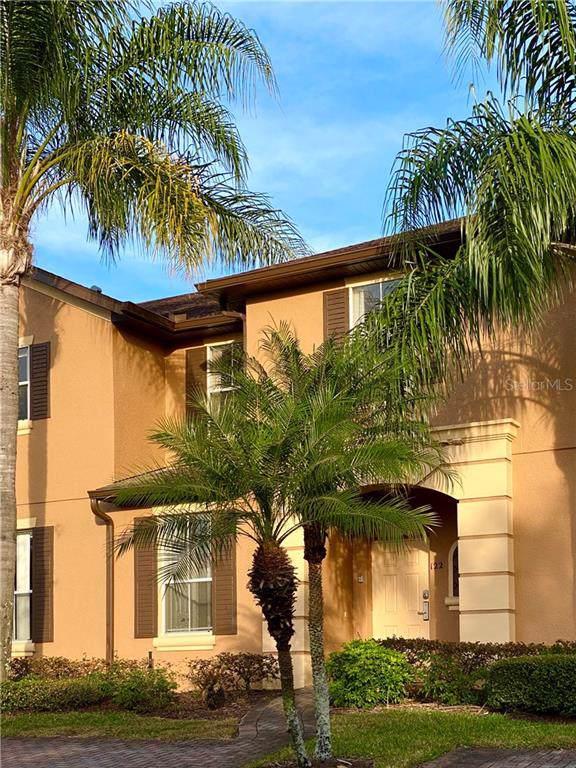 122 Capri Drive, Davenport, FL 33897 (MLS #O5839164) :: RE/MAX Premier Properties