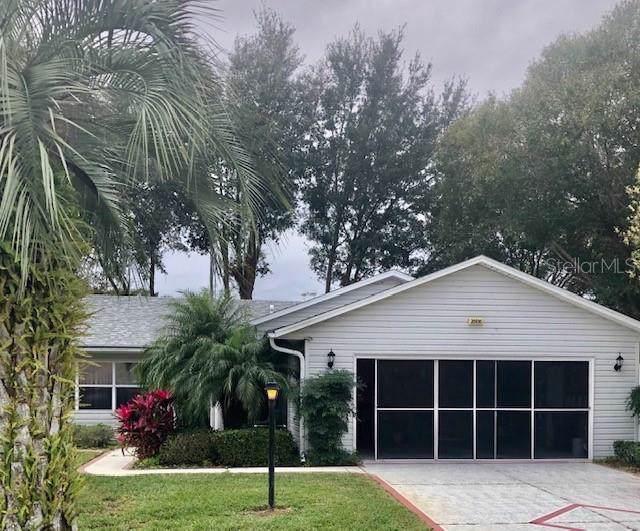 26916 Racquet Circle, Leesburg, FL 34748 (MLS #O5839184) :: Team Bohannon Keller Williams, Tampa Properties