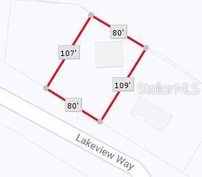246 Lakeview Way, Interlachen, FL 32148 (MLS #O5839211) :: Cartwright Realty
