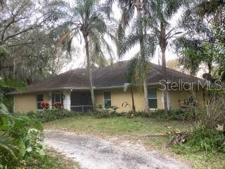 Address Not Published, North Port, FL 34291 (MLS #O5839246) :: Team Bohannon Keller Williams, Tampa Properties