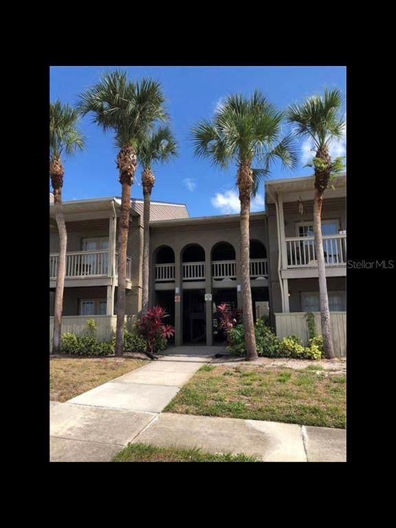 455 Wymore Road #104, Altamonte Springs, FL 32714 (MLS #O5839308) :: Team Bohannon Keller Williams, Tampa Properties