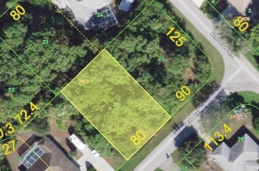 9148 Berendo Avenue, Englewood, FL 34224 (MLS #O5839339) :: Cartwright Realty