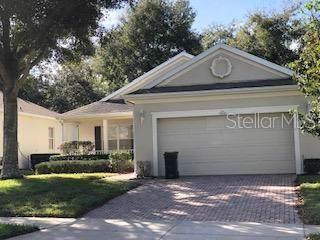 904 Wolf Creek Street, Clermont, FL 34711 (MLS #O5839427) :: Alpha Equity Team