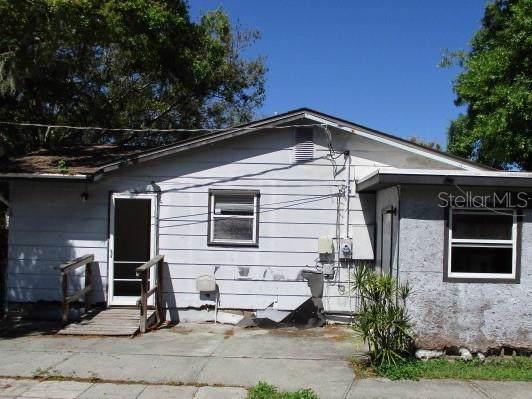 705 Albritton Avenue, Sarasota, FL 34232 (MLS #O5839455) :: Kendrick Realty Inc