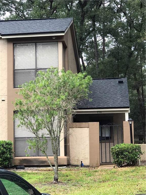 940 Douglas Avenue #156, Altamonte Springs, FL 32714 (MLS #O5839466) :: Team Bohannon Keller Williams, Tampa Properties