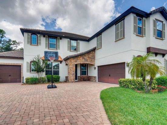 1160 Bella Vista Circle, Longwood, FL 32779 (MLS #O5839645) :: The Duncan Duo Team
