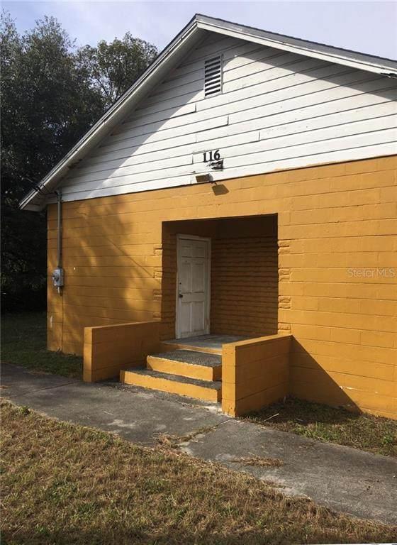 116 Jackson Street, Altamonte Springs, FL 32701 (MLS #O5839750) :: Bustamante Real Estate