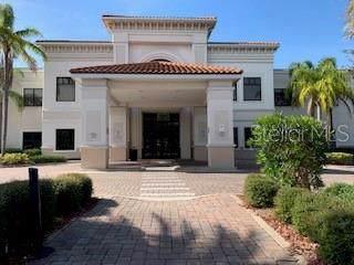 1507 S Hiawassee Road #113, Orlando, FL 32835 (MLS #O5839919) :: Bustamante Real Estate