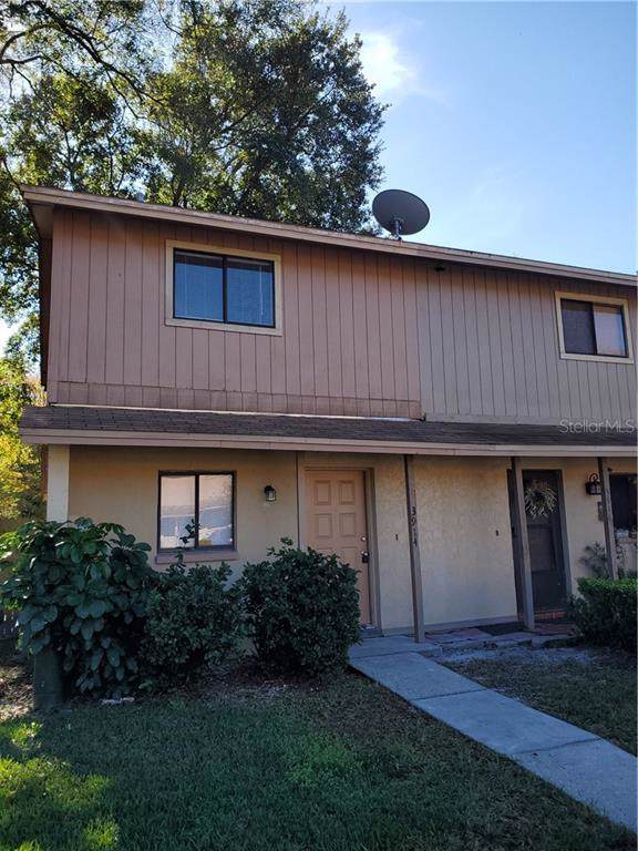 3914 Oak Limb Court, Tampa, FL 33614 (MLS #O5839960) :: The Light Team