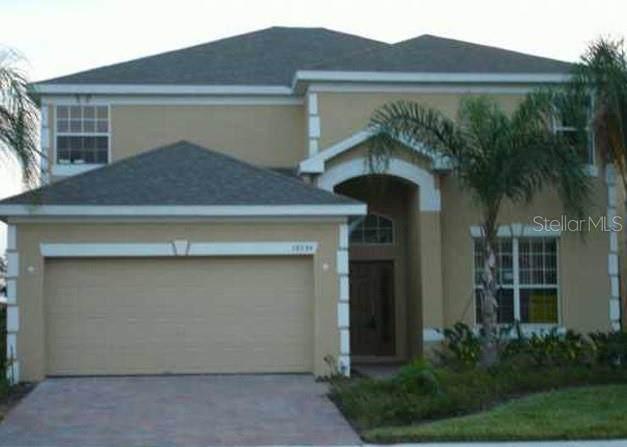 10724 Mere Parkway, Orlando, FL 32832 (MLS #O5840017) :: Kendrick Realty Inc