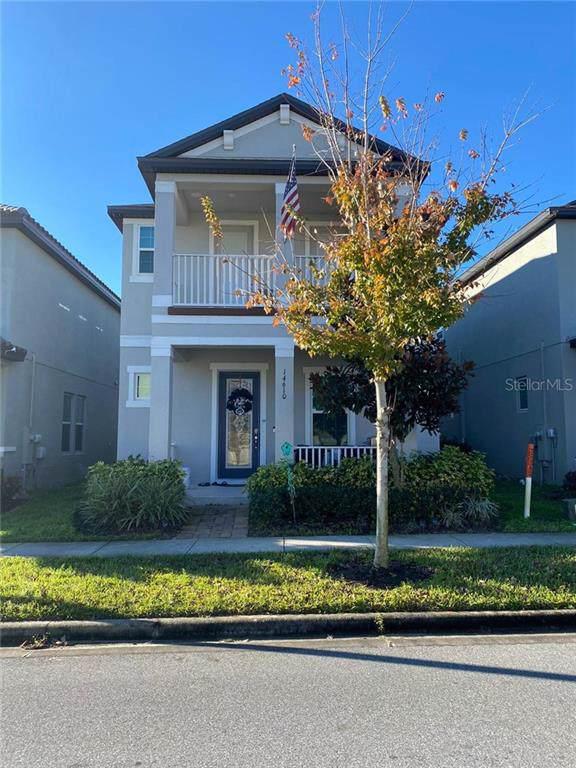 14610 Seton Creek Boulevard, Winter Garden, FL 34787 (MLS #O5840352) :: Bustamante Real Estate