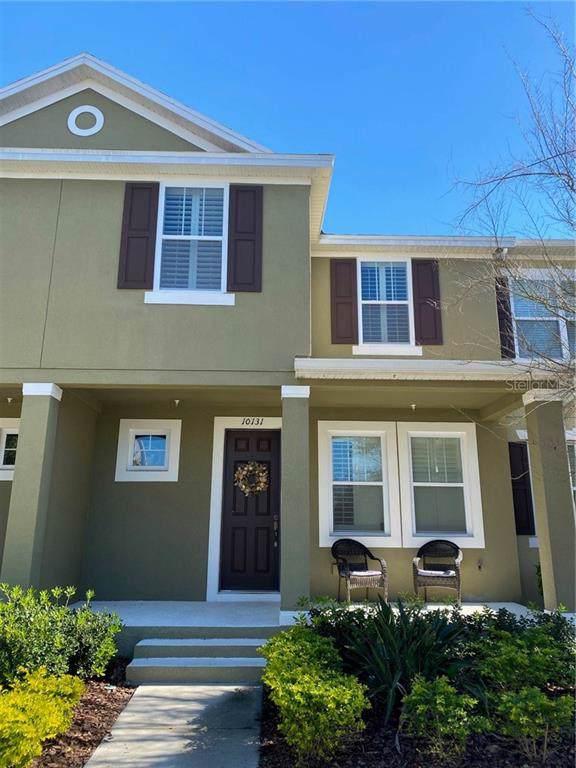 10131 Hartford Maroon Road #3, Orlando, FL 32827 (MLS #O5840573) :: Cartwright Realty