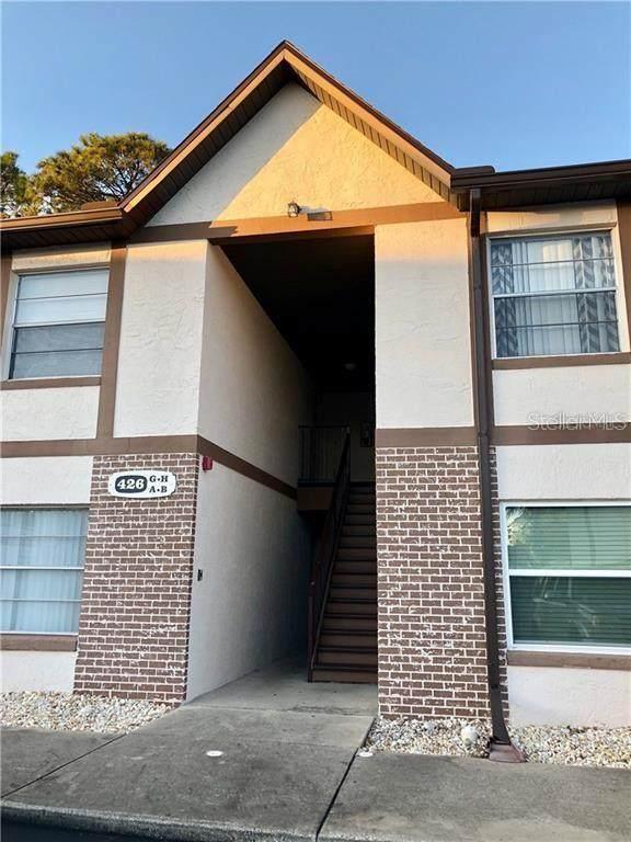426 Banana Cay Drive A, South Daytona, FL 32119 (MLS #O5840677) :: Florida Life Real Estate Group