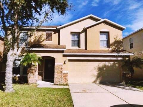 15317 Galbi Drive, Orlando, FL 32828 (MLS #O5840781) :: Premier Home Experts