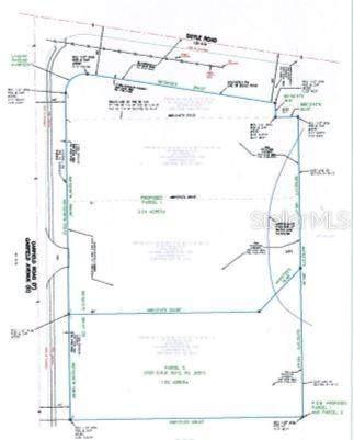 Garfield Road, Deltona, FL 32738 (MLS #O5841071) :: 54 Realty
