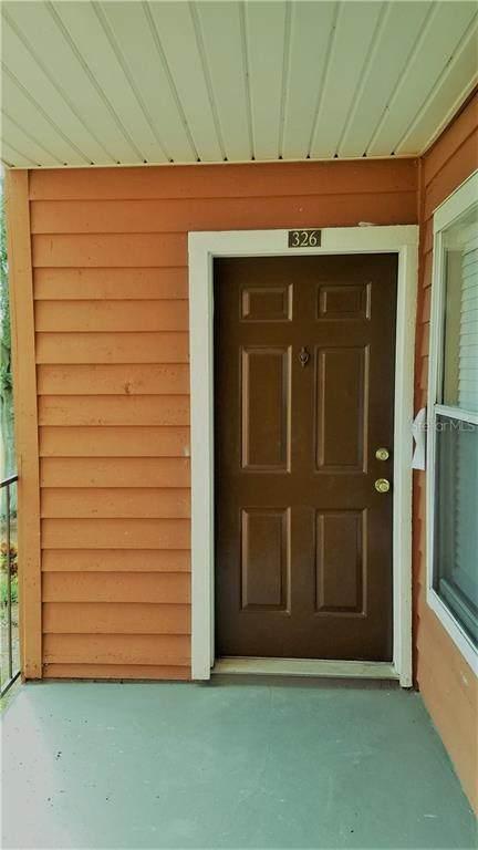 4768 Walden Circle #326, Orlando, FL 32811 (MLS #O5841370) :: Alpha Equity Team