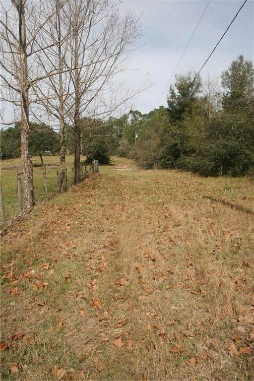 Equine Path, Lake Helen, FL 32744 (MLS #O5841410) :: The Duncan Duo Team